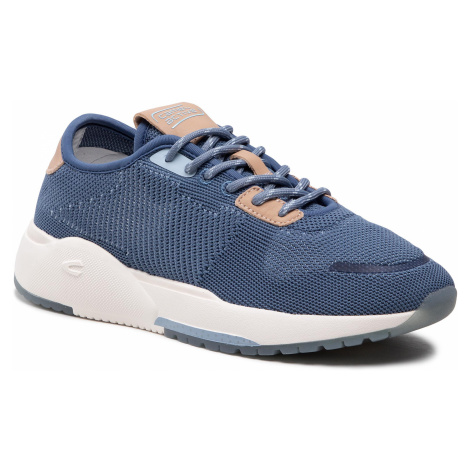 Sneakersy CAMEL ACTIVE - Ramble 22138841 Denim Blue C63