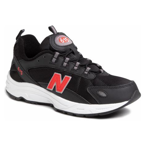 Sneakersy NEW BALANCE - ML615DB Czarny