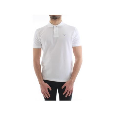 Koszulki polo z krótkim rękawem Barbour BAPOL0119