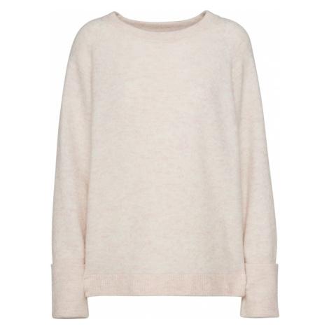 SELECTED FEMME Sweter jasnoróżowy