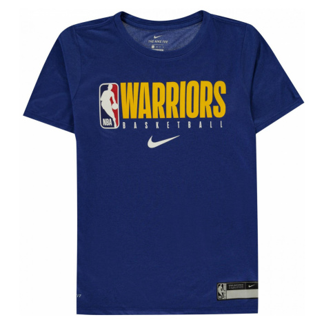 Nike NBA T Shirt Junior Boys