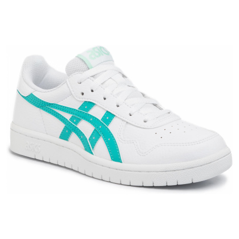 Sneakersy ASICS - Japan S Gs 1194A076 White/Sea Glass 100