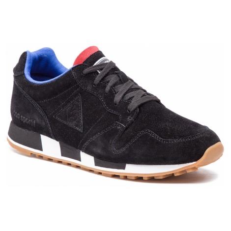 Sneakersy LE COQ SPORTIF - Omega 1910458 Black