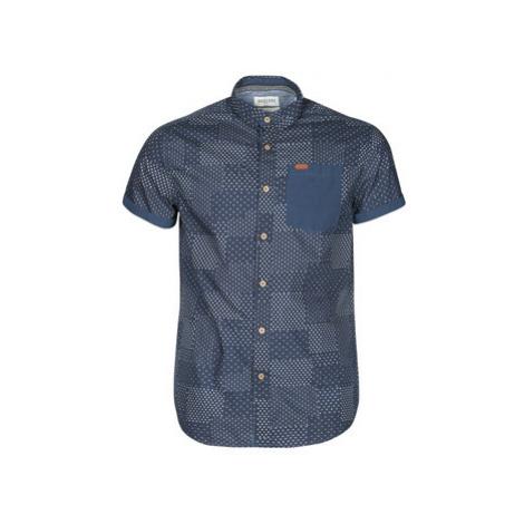 Koszule z krótkim rękawem Deeluxe ETHNIC