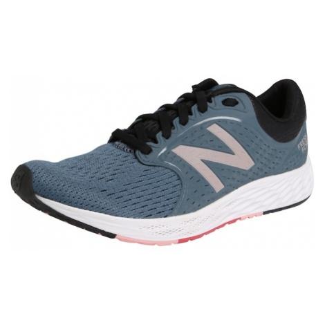 New Balance Buty sportowe 'WZANTLP4' niebieski