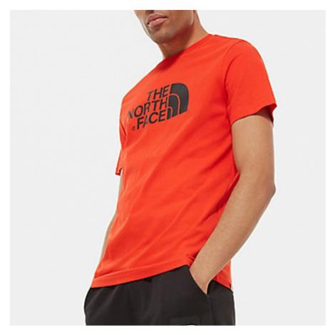 Koszulka męska The North Face S/S Easy Tee NF0A2TX3WU5
