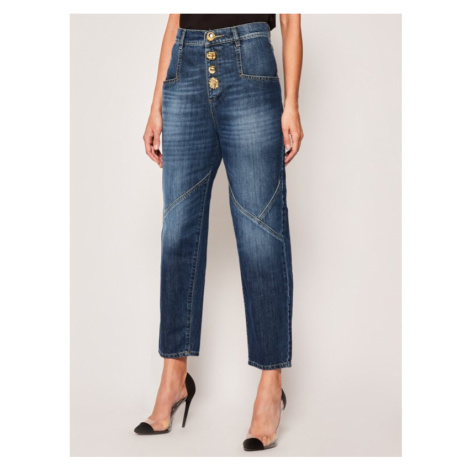 Jeansy Mom Fit Pinko