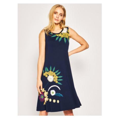 Sukienka letnia Desigual