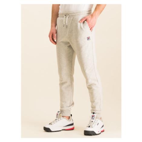 Spodnie dresowe Fila