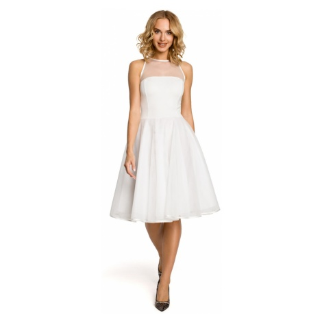 Made Of Emotion Woman's Dress M148