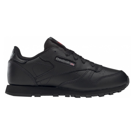 Reebok Classic Leather Czarne (50170)