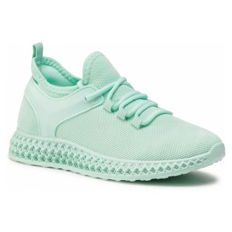 Sneakersy DEEZEE - WS290415-01 Green