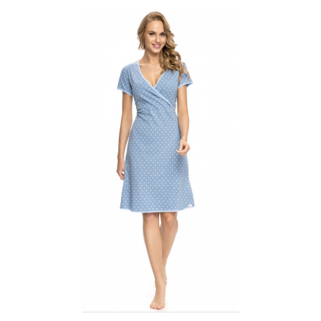 Doctor Nap Woman's Nightshirt TCB.9017