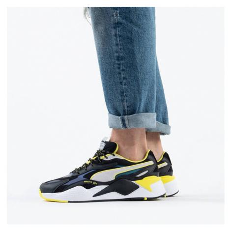 Buty męskie sneakersy Puma x Emoji® RS-X3 374819 01