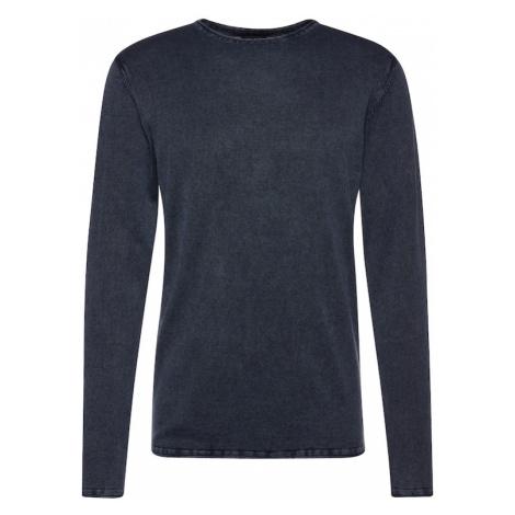 Only & Sons Sweter 'onsGARSON' ciemny niebieski
