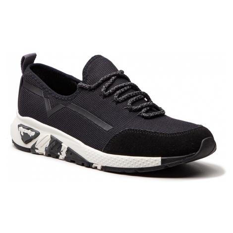 Sneakersy DIESEL - S-Kby Y01534 P1760 T8013 Black