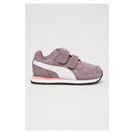 Puma - Buty dziecięce Vista V