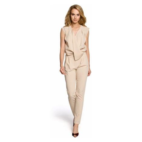 Made Of Emotion Woman's Jumpsuit M196