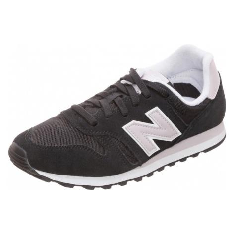 New Balance Trampki niskie 'WL373' pastelowy róż / czarny / biały