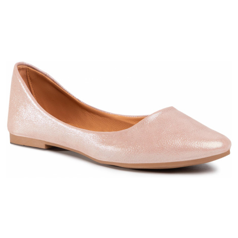 Baleriny LASOCKI - RST-TARA-01ME Pink
