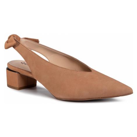 Sandały QUAZI - QZ-47-04-000554 403