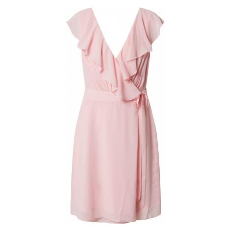 TFNC Sukienka koktajlowa 'Janean' różowy