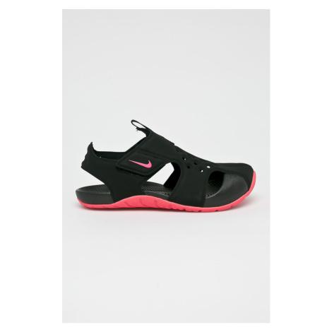 Nike Kids - Sandały dziecięce Sunray Protect 2