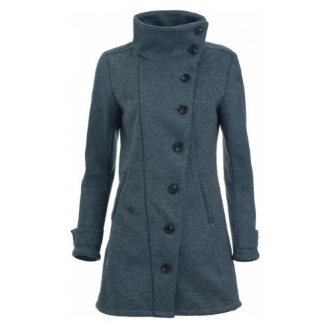 Damski Wodoodporny 8000 mm Płaszcz Softshell | Niebieski Vellon Concha Bluestone Chica Woox