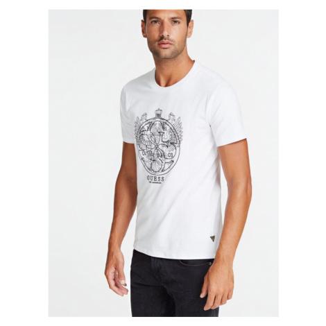 T-Shirt Z Logo 4G Guess