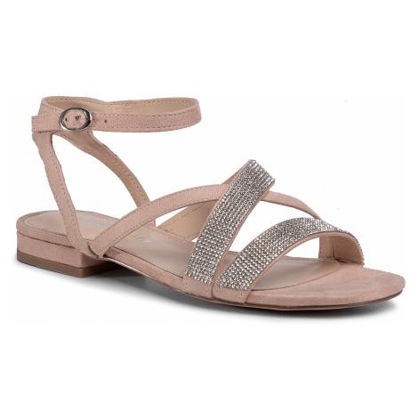Sandały JENNY FAIRY - WYL2182-1 Pink