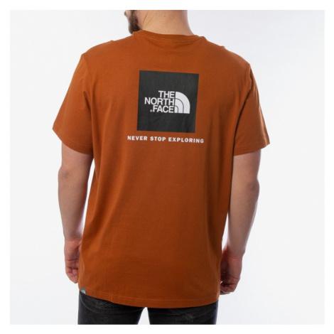 Koszulka męska The North Face S/S Redbox Tee T92TX2UBT