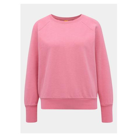 Pink Women's Basic Sweatshirt ZOOT Baseline Penelope