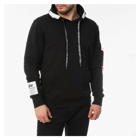 Bluza męska Alpha Industries Alpha Hoody 126345 03
