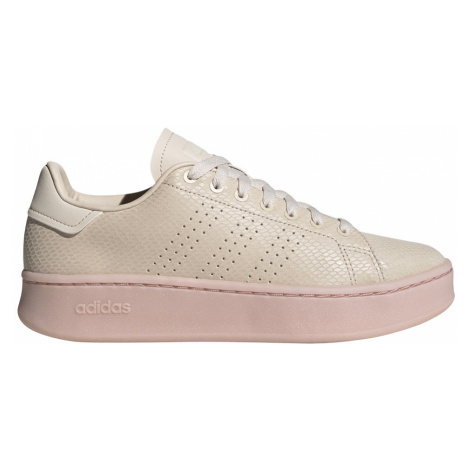 Adidas Advantage Bold Damskie Różowe (EG4121)
