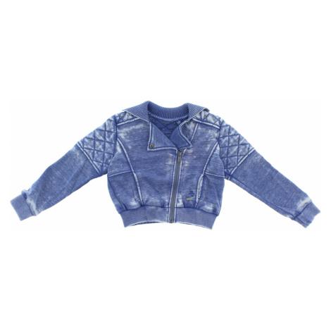 Pepe Jeans Bluza dziecięca Niebieski