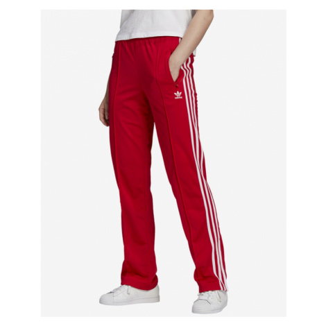 adidas Originals Adicolor Classics Firebird Primeblue Spodnie dresowe Czerwony