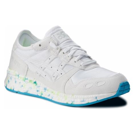 Sneakersy ASICS - TIGER Hyper Gel-Lyte 1192A020 White/White 100