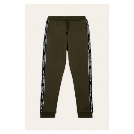 Calvin Klein Jeans - Spodnie dziecięce