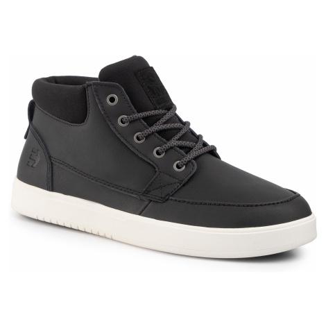 Sneakersy ETNIES - Crestone Mtw 4101000515 Black 001
