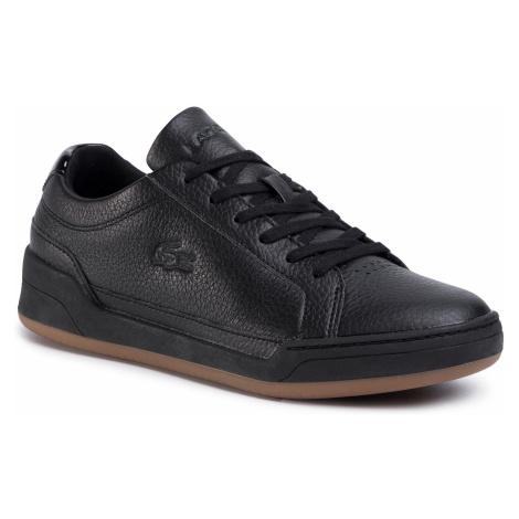 Sneakersy LACOSTE - Challenge 120 2 Sma 7-39SMA0017421 Blk/Gum