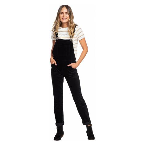spodnie Roxy Hot Chocolate - KVJ0/Anthracite