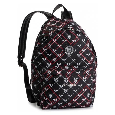 Plecak PLEIN SPORT - Backpack Original P19A MBA0706 STE003N Black/Red 0213