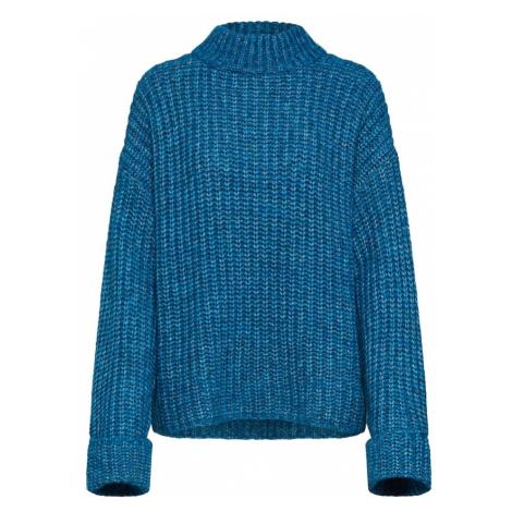 Essentiel Antwerp Sweter jasnoniebieski