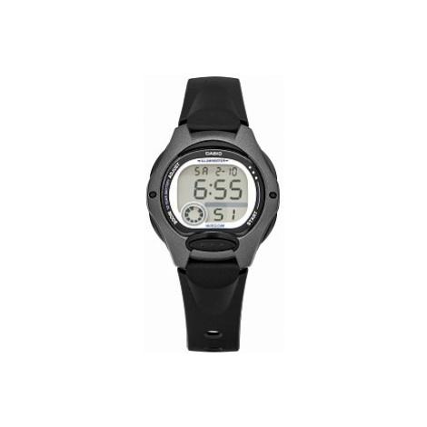 Dámské hodinky Casio LW-200-1BVDF