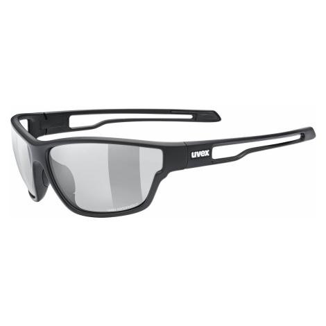 Męskie okulary Uvex