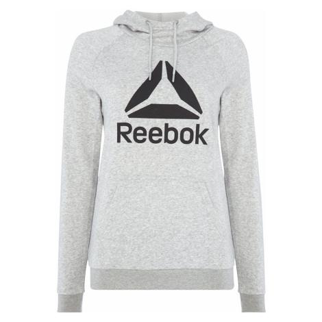 Bluza z kapturem Reebok Delta