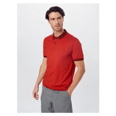 BOSS Koszulka 'PLike' pomarańczowy Hugo Boss