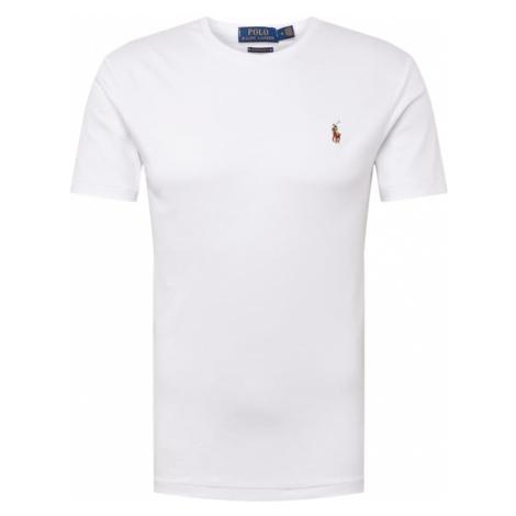 POLO RALPH LAUREN Koszulka biały