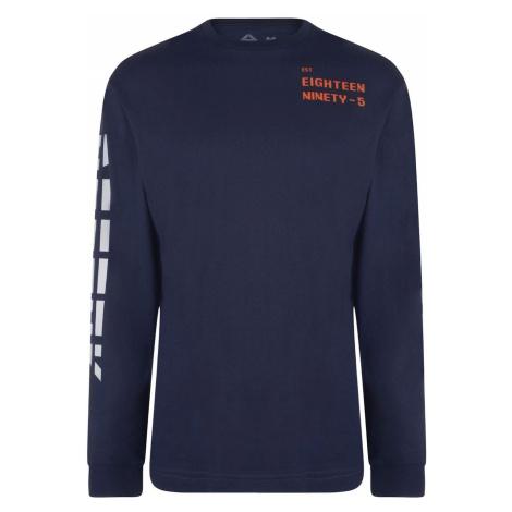 Męskie sportowe bluzy nierozpinane Reebok