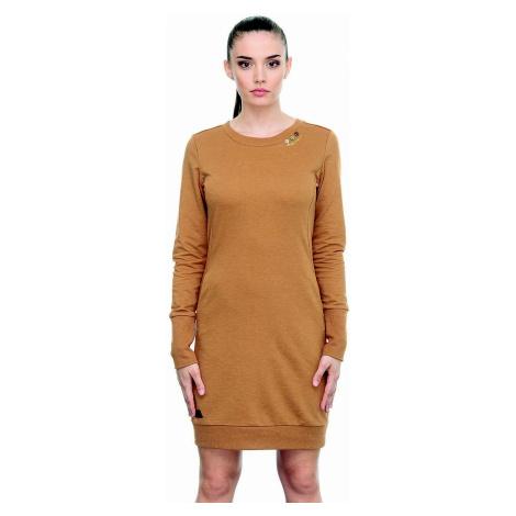 sukienka Ragwear Menita - 6024/Cinnamon